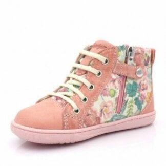 Primigi Dívčí kotníková obuv