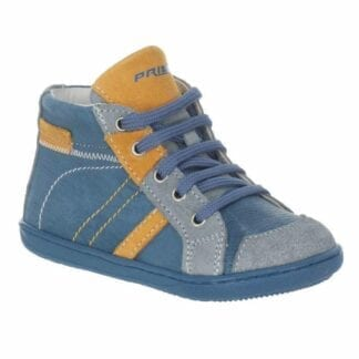 Primigi Chlapecká celoroční obuv Jean