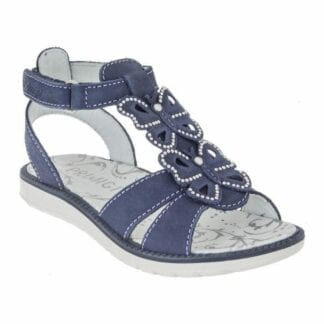 Primigi Dívčí sandály Azzur