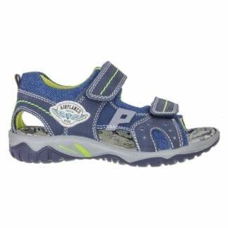 Primigi Chlapecké sandály Azzur
