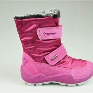 Primigi dívčí boty zimní GTX