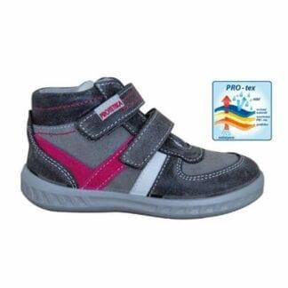 Protetika obuv dětská celoroční SENDY