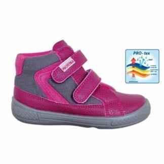 Protetika obuv dětská celoroční MOANA