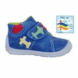 Protetika obuv dětská celoroční ORSON