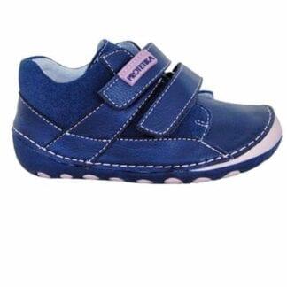 Protetika obuv dětská barefoot NED PINK