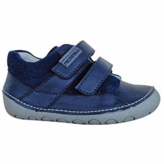 Protetika obuv dětská barefoot NED NAVY