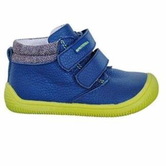 Protetika obuv dětská barefoot HARPER NAVY