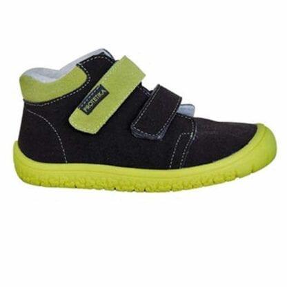Protetika obuv dětská barefoot MARGO GREEN