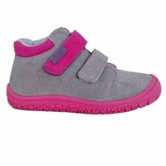 Protetika obuv dětská barefoot MARGO FUXIA