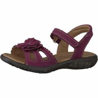 Ricosta Dívčí sandály Gundi