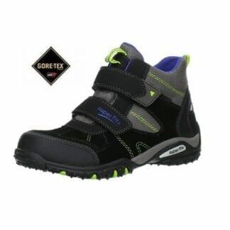 Superfit Dětská zimní bota SPORT4