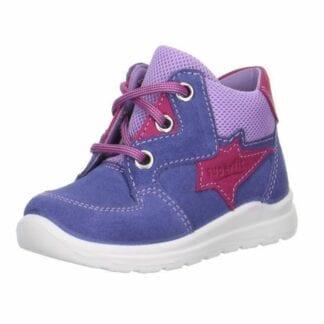 Superfit Dětské celoroční boty MEL