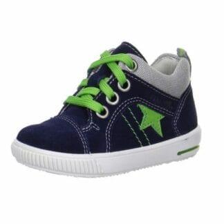 Superfit Dětské celoroční boty MOPPY