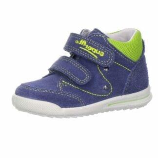 Superfit Dětské celoroční boty AVRILE MINI