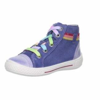 Superfit Dětské celoroční boty TENSY