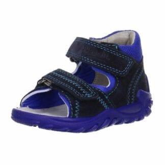 Superfit Dětské sandály FLOW
