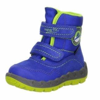 Superfit zimní boty ICEBIRD