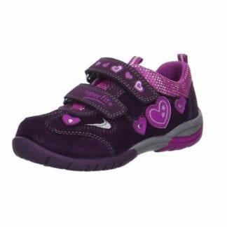 Superfit Dívčí celoroční obuv tenisky SPORT3