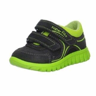 Superfit dětská celoroční obuv tenisky SPORT7 MINI