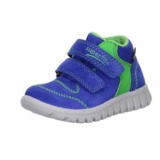 Superfit dětská celoroční obuv tenisky SPORT7 MINI GTX