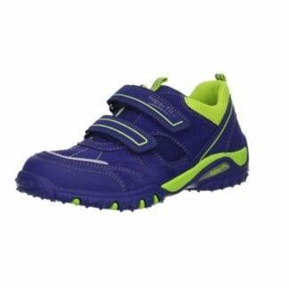 Superfit dětská celoroční obuv tenisky SPORT4