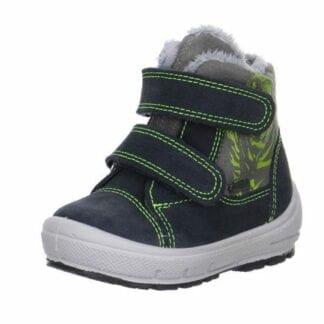 Superfit Chlapecké zimní boty GROOVY