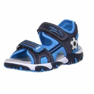Superfit chlapecké sandály MIKE 2