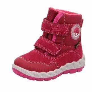 Superfit dětské zimní boty ICEBIRD