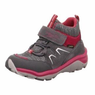 Superfit dětská celoroční obuv SPORT5