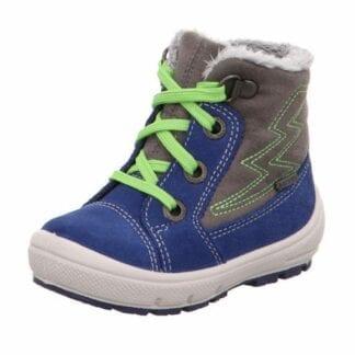 Superfit dětské zimní boty GROOVY