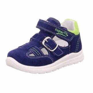 Superfit dětské sandálky MEL
