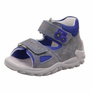 Superfit chlapecké sandálky FLOW