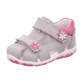Superfit dívčí sandálky FANNI