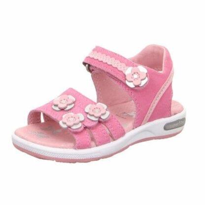 Superfit dívčí sandály EMILY