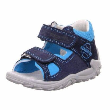 Superfit chlapecké sandály FLOW