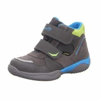 Superfit celoroční kotníčková obuv STORM GTX