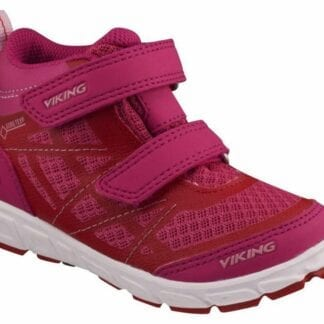 Viking dětské celoroční boty VEME II MID GTX