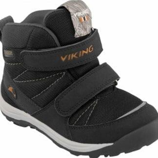 Viking dětská zimní obuv Rissa GTX