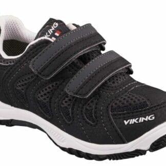 Viking dětské celoroční boty CASCADE II mid GTX