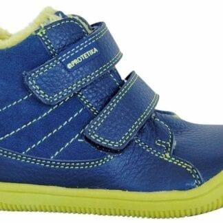 Protetika obuv dětská zimní barefoot s PROtex membránou KABI GREEN
