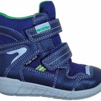 Protetika obuv chlapecká zimní SANTO