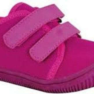 Protetika dívčí boty Barefoot ALIX FUXIA