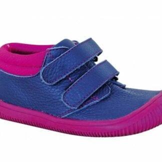 Protetika dívčí boty Barefoot RONY LILA