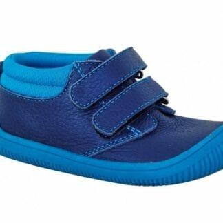 Protetika chlapecké boty Barefoot RONY TYRKYS
