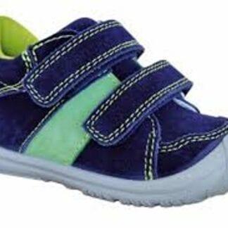 Protetika chlapecké celoroční obuv POLY NAVY
