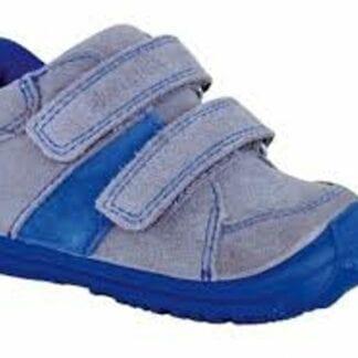 Protetika chlapecká celoroční obuv POLY GREY