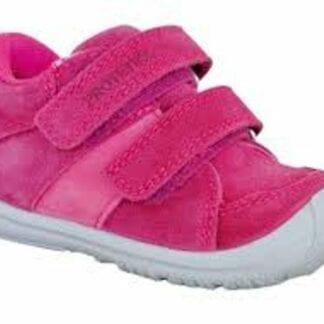 Protetika dívčí celoroční obuv POLY FUXIA