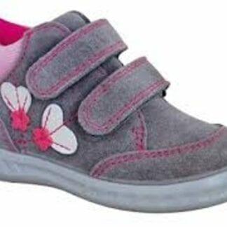 Protetika dívčí celoroční obuv RORY GREY