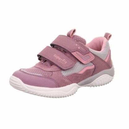 dívčí celoroční boty STORM