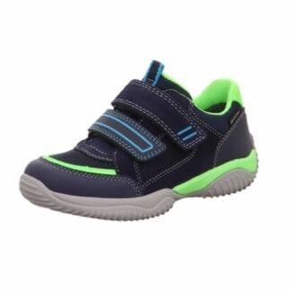 Superfit dětské celoroční boty STORM